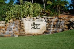 Boca Isles South
