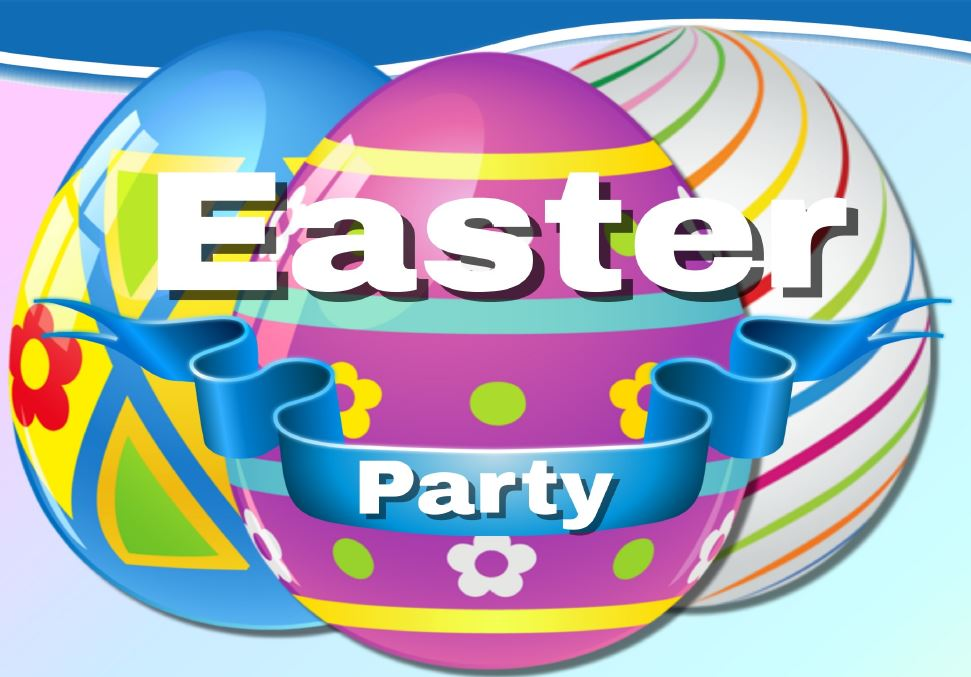 children s easter party march 31 boca isles south